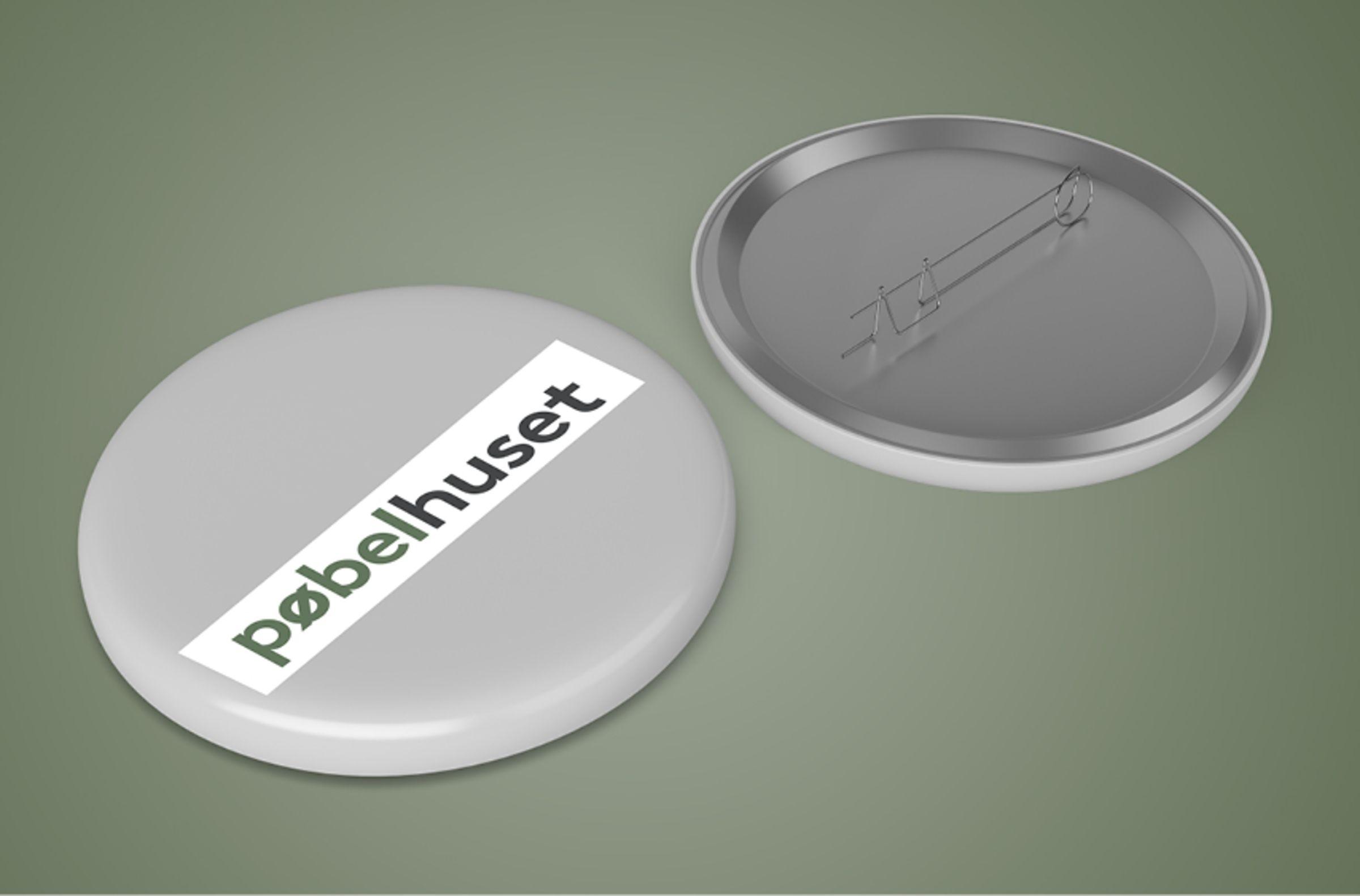 buttons pøbelhuset
