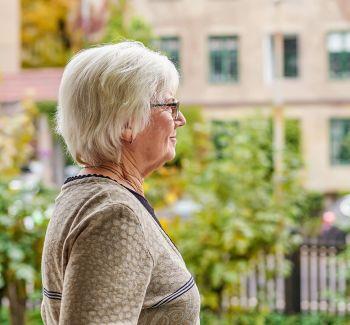 Prøvebo våre seniorleiligheter