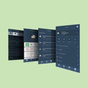 smarthus for privat