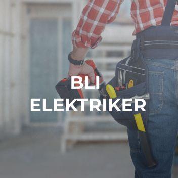 Illustrasjonsbilde av en elektriker