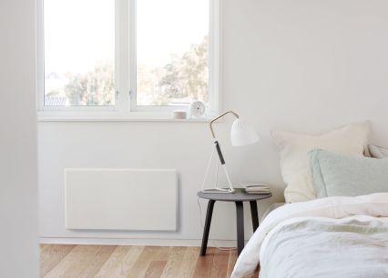 8 gode grunner til å velge panelovner