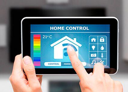 9 gode grunner til å velge smarthus