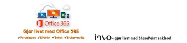 invo sharepoint