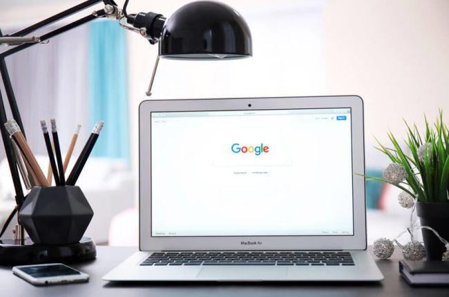 seo med google