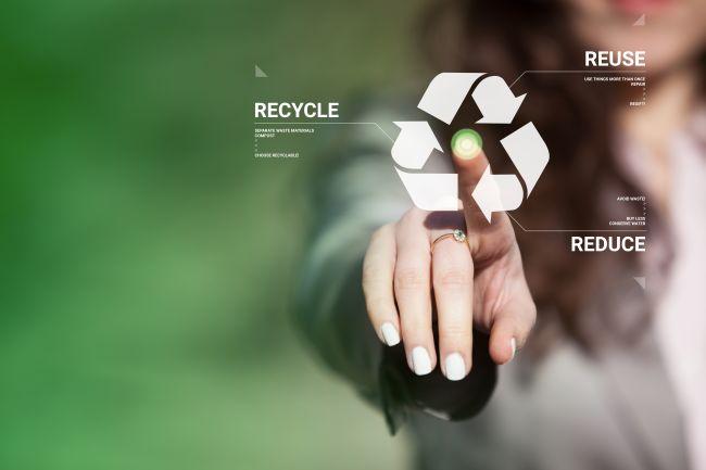 Hvilke grep gjør du for at nettbruken din skal bli mer miljøvenlig?