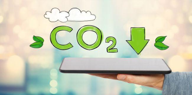 Digital kommunikasjon kan både være miljøvennlig, og miljøskadende