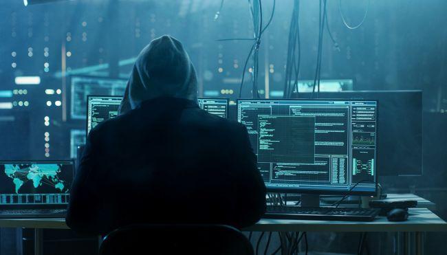 cybersikkerhet