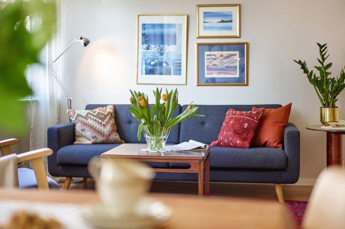 Bilde av en leilighet hos Gabels Park
