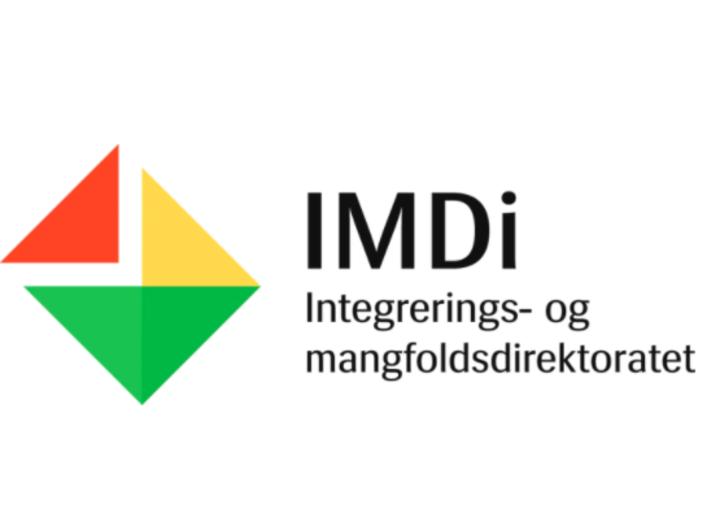 IMDIs logo