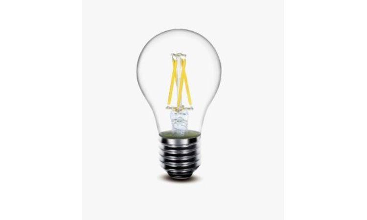 Ecolux Bulb filament 3,6w/E27
