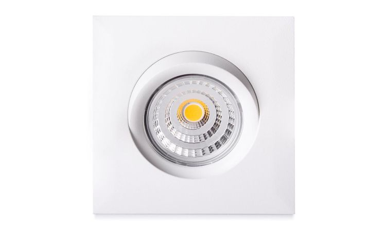 DL03 Downlight hvit
