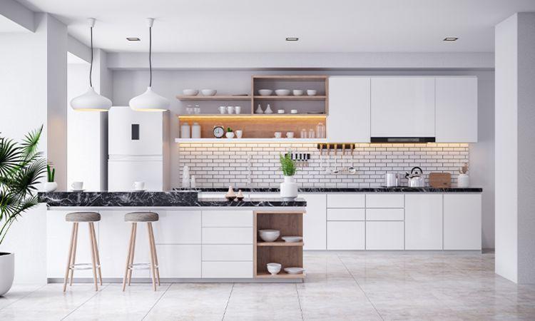 Ta vare på kjøkkenet ditt, bruk komfyrvakt