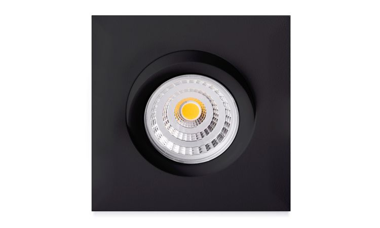 DL03 Downlight sort