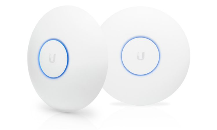 Unifi WiFi – best i test