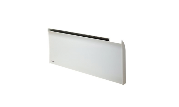 Panelovn GLAMOX TPA 0800W Funksjonell varmeovn
