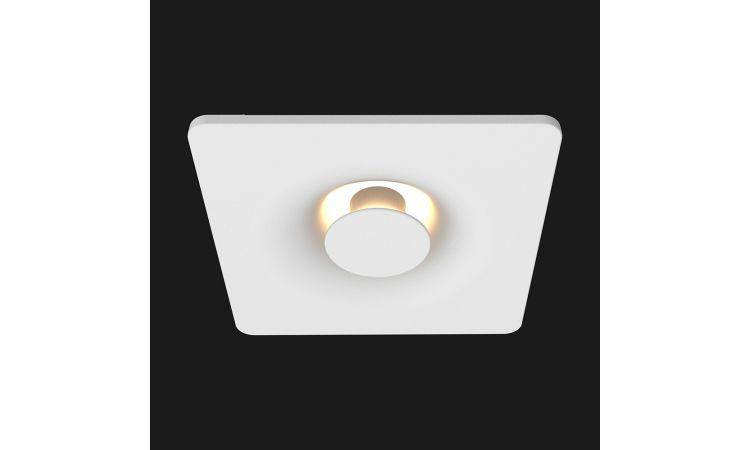 Juno Orientation hvit downlight