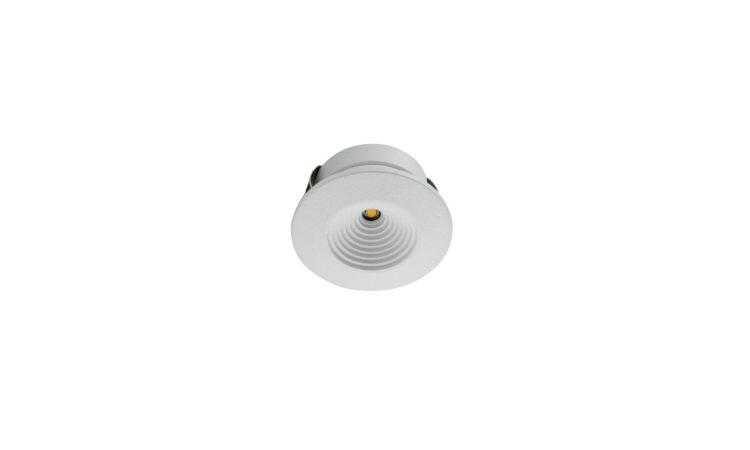 Mini One Fixed minidownlight Ø:32 mm