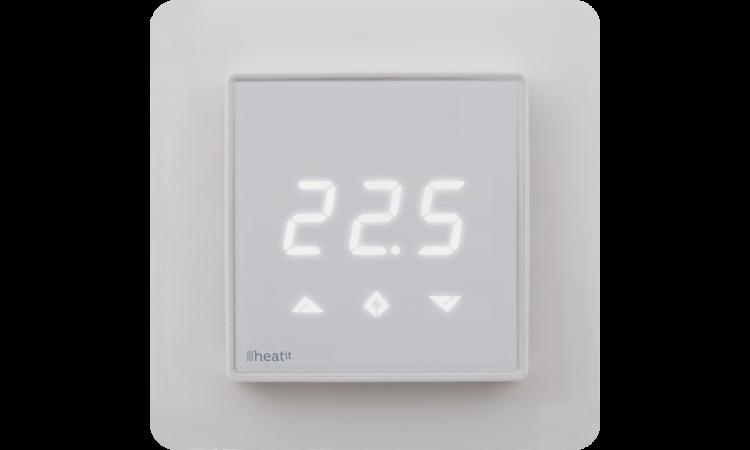 Smart Termostat Heatit