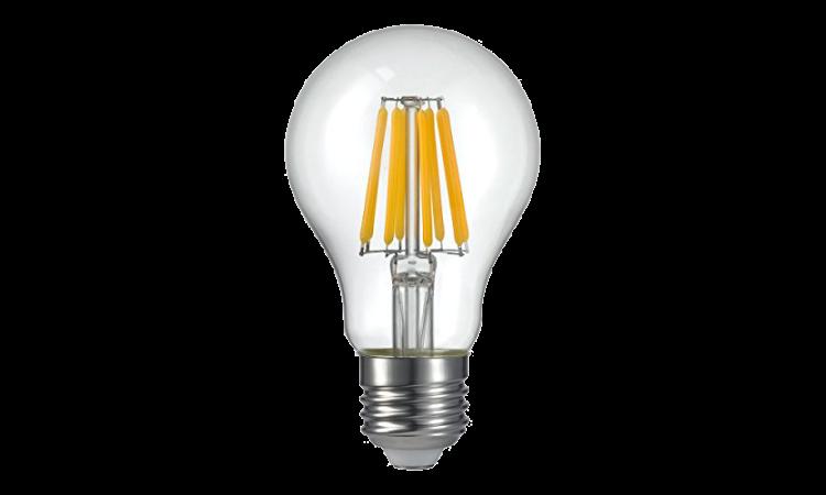 Ecolux Bulb filament 8w/E27 - dimbar