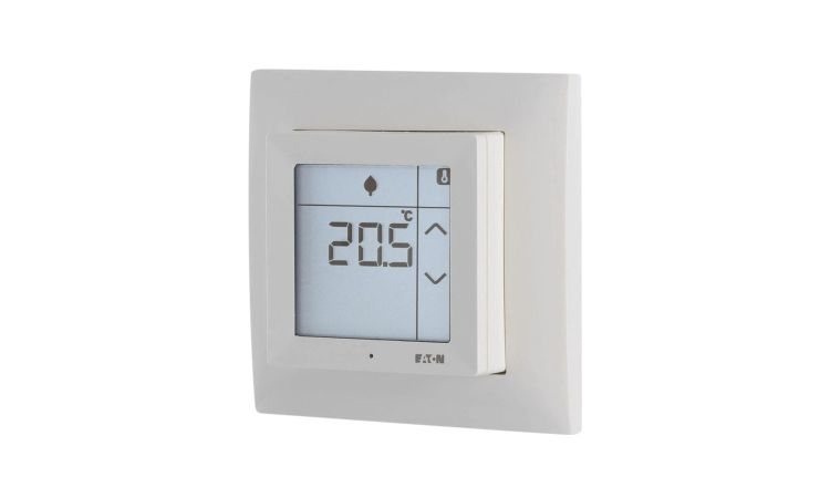 Xcomfort termostat til smarthus hvit