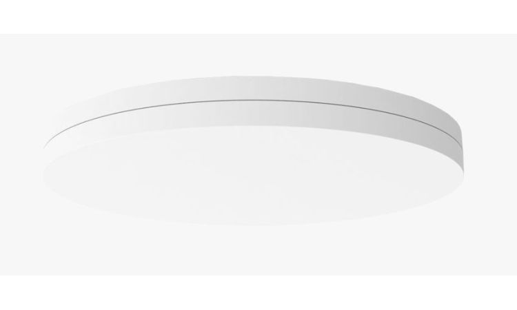 Slice Circle 600 PS, white - DALI dimmable