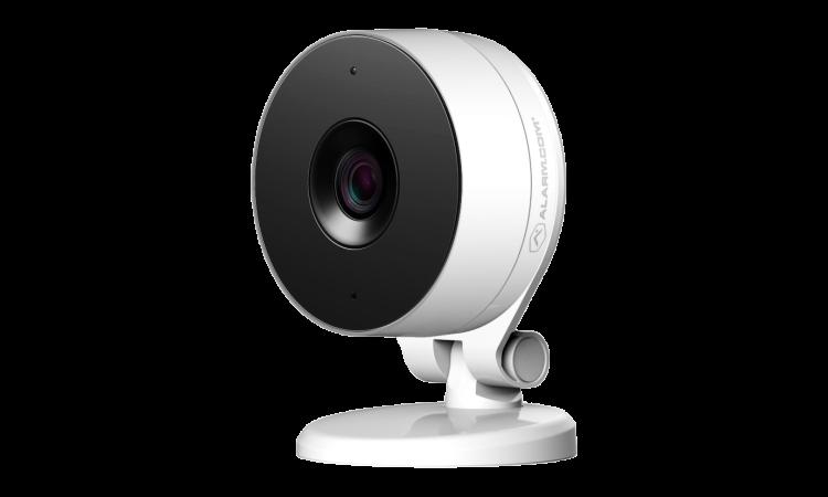 Trådløst innendørs kamera - WiFi -Alarm.Com