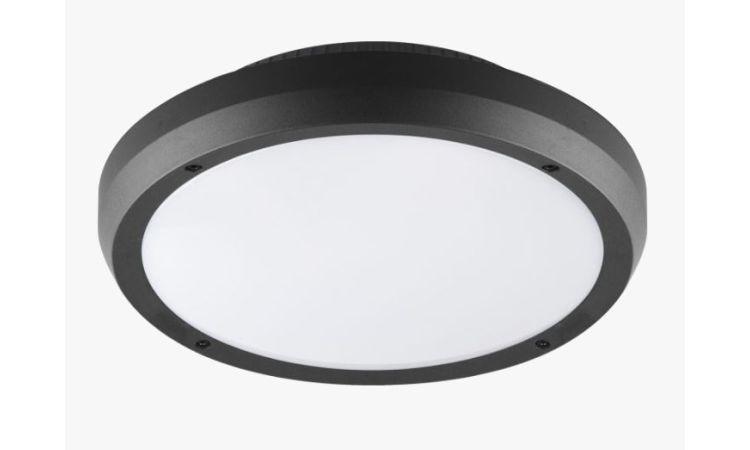 Luno E27, graphite grey