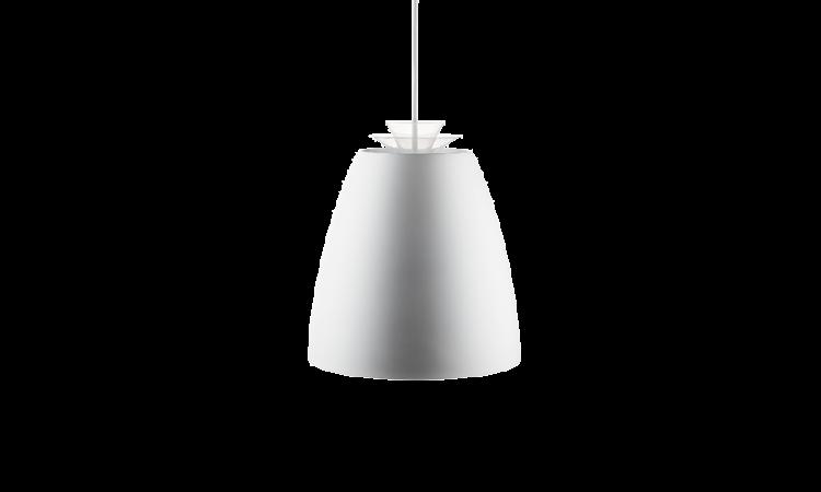 Bell Hvit/Hvit Midi 590lm 2700K