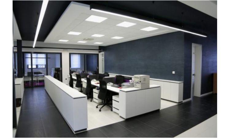 Panellys kontor