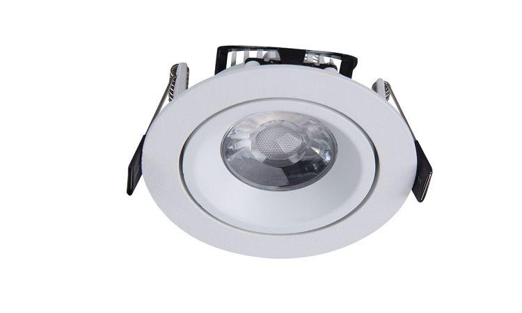 Apollo downlight hvit