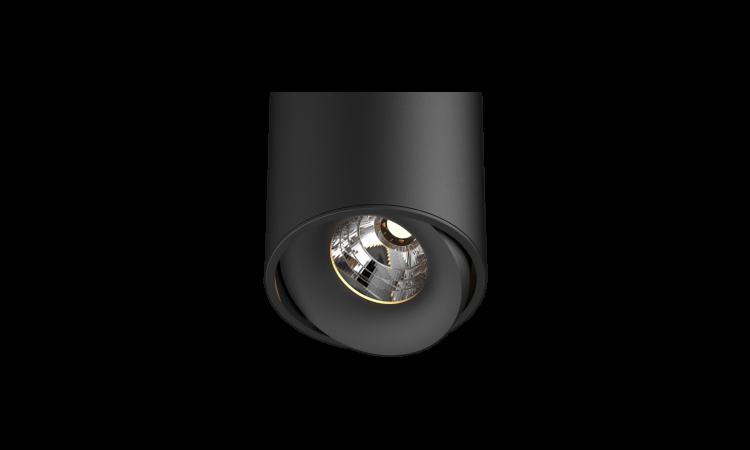 Titan Semi sort downlight