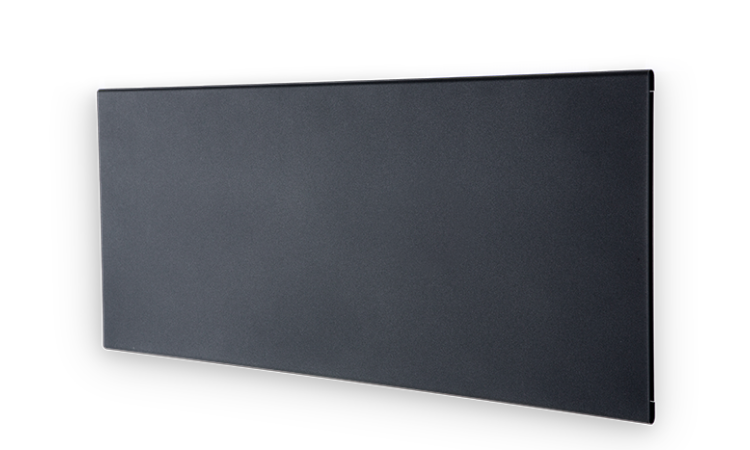 GLAMOX H40 H 06 230V grå