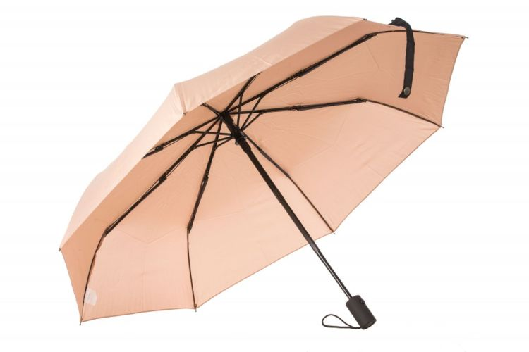 Paraply fra Happysweeds i designet Sand.