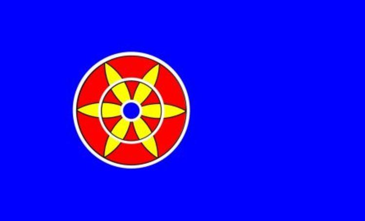 Kvene flagget