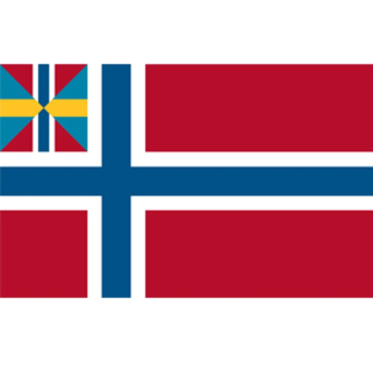 unionsflagg norge