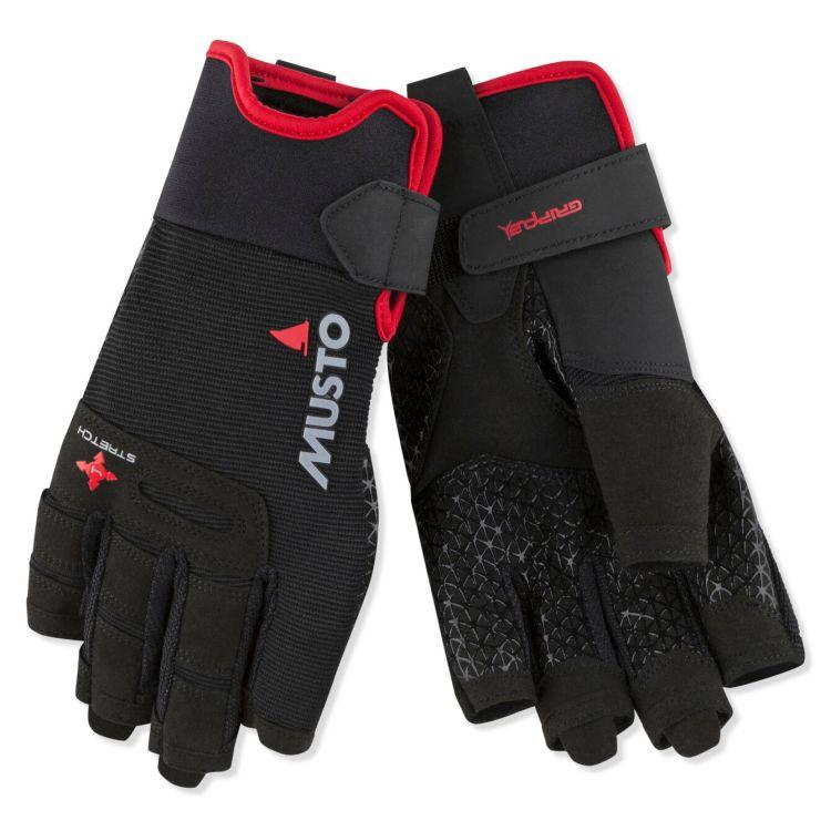 musto short finger glove sort