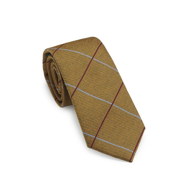 Tweety tie reddish fra laksen sporting