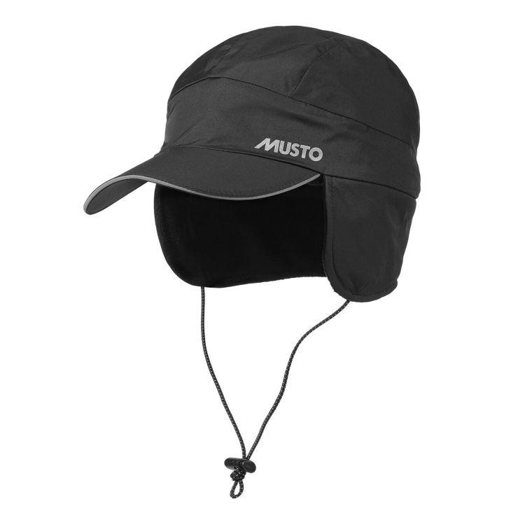 Fleece Lined Waterproof caps fra Musto