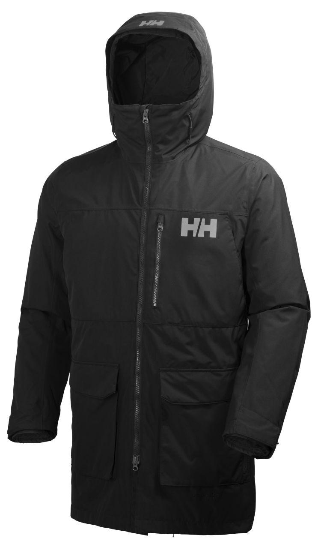 helly hansen rigging coat herre front