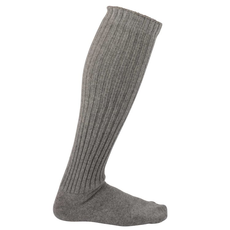 vagabond socks unisex light grey produktbilde