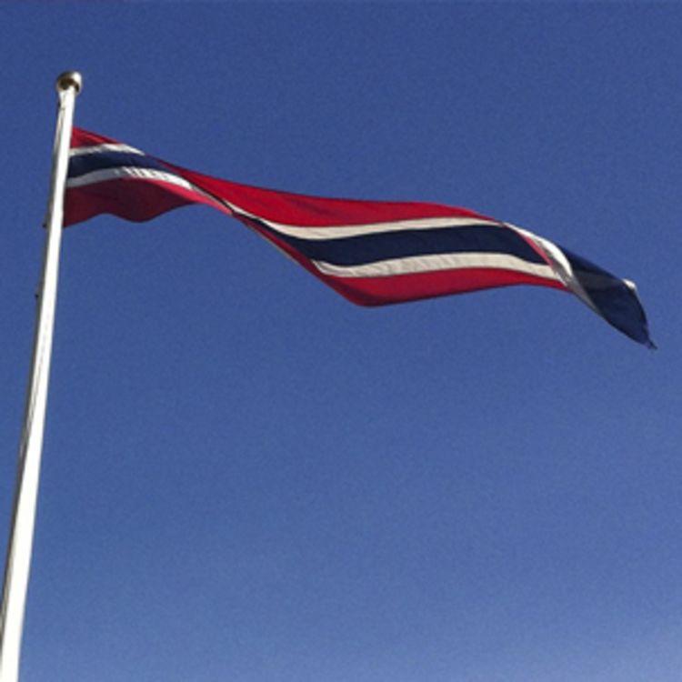 norsk vimpel sydd oslo flaggfabrikk