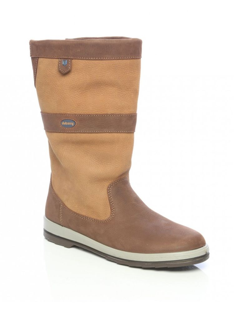 dubarry seilstøvel ultima ex-fit