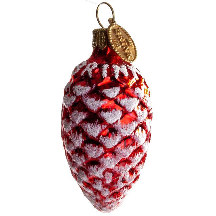 BrinkNordic cone rød