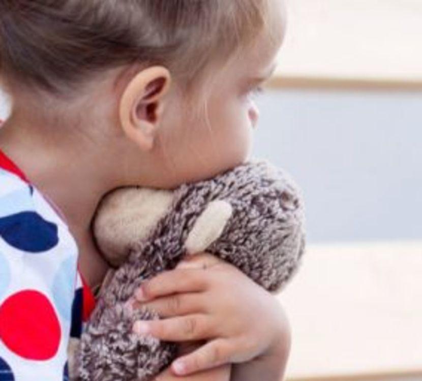 Snakk med barna om vold og overgrep – Du kan ikke skjule virkeligheten