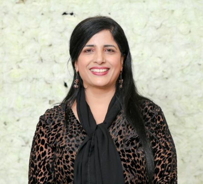 Nasreen Begum tildeles St. Hallvard-medaljen