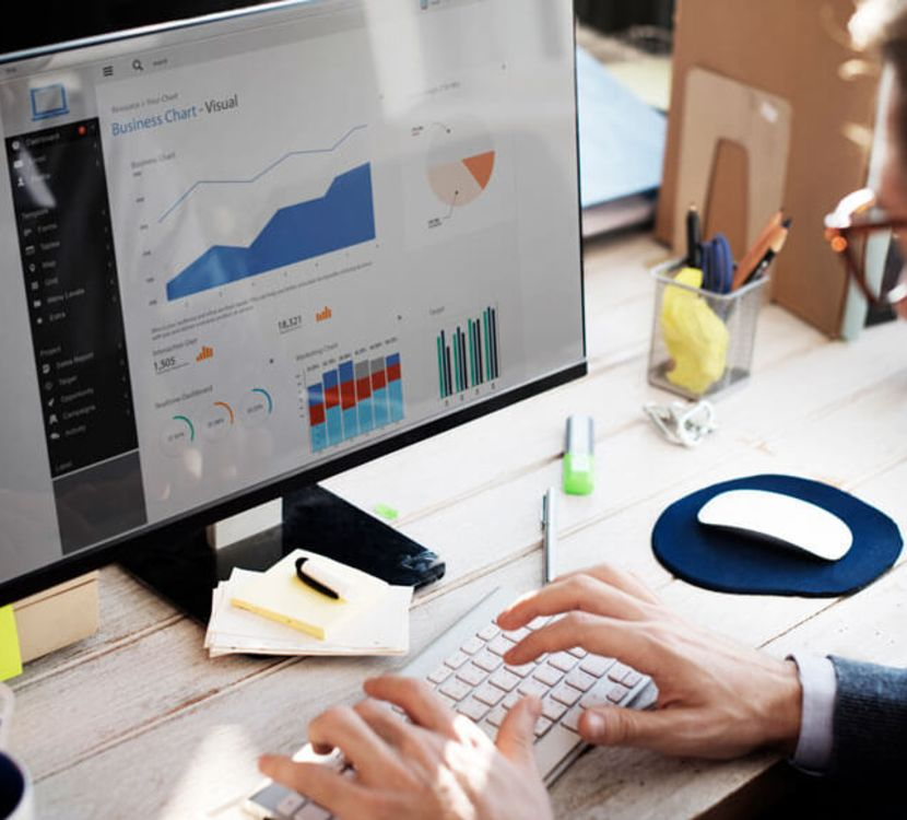 Digital markedsanalyse