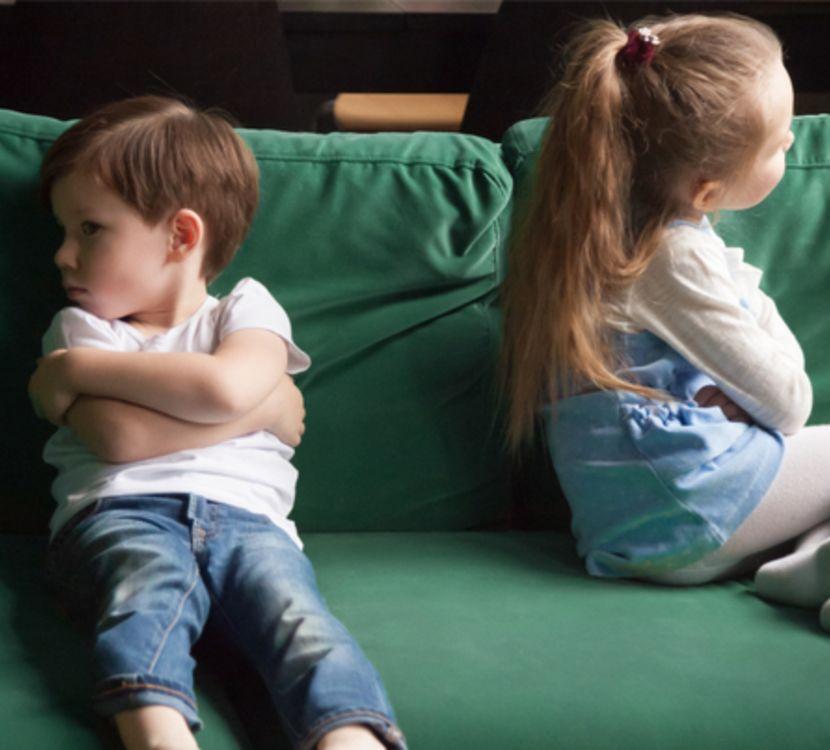 Psykisk vold i barndommen påvirker våre relasjoner som voksne