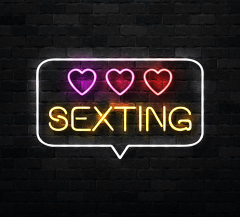Slik forbereder du barn og unge på «sexting»