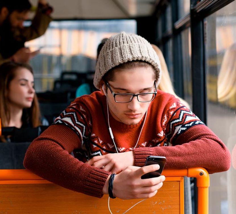 64% av alle Google-søk kommer fra mobilen