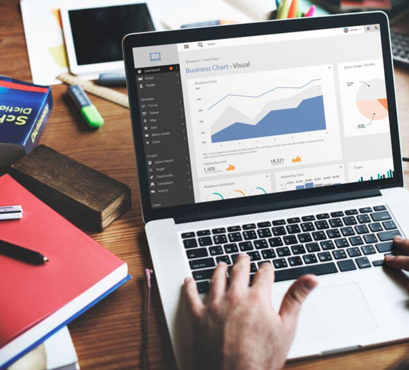 Hvor stor verdi har et besøk på nettstedet ditt?
